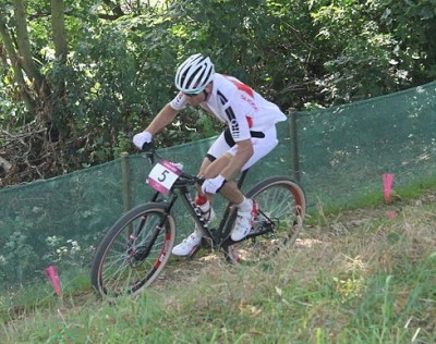 MTB_cycling_2012_Olympics_M_cross-country_SUI_Florian_Vogel