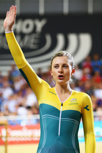 Tour down under. Trionfo di Annette Edmonton