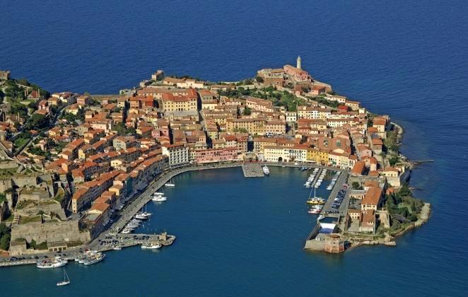 Granfondo Isola d'Elba – Tuscany Bike Challenge