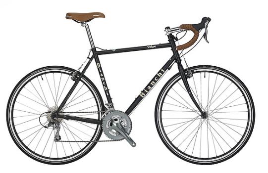 Bianchi Cicloturismo