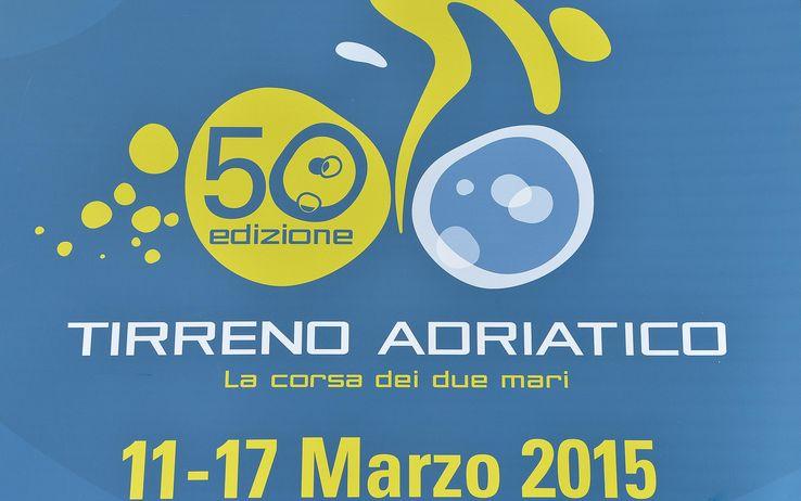 Il Weekend della Tirreno-Adriatico 2015