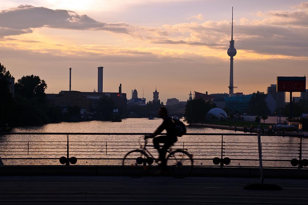 Eurovelo 2: il percorso delle capitali