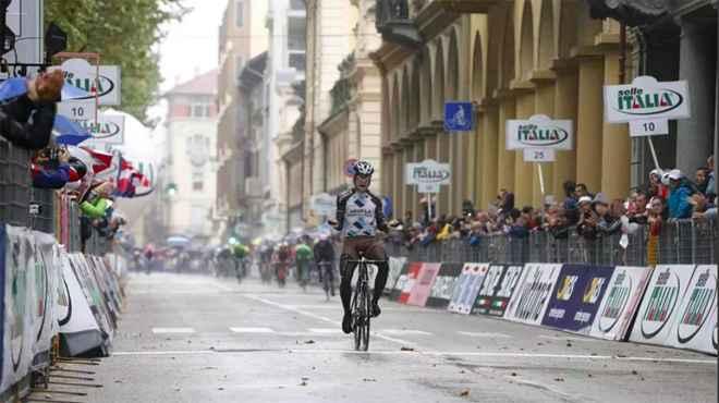 Giro di Piemonte: Vittoria di Jan Bakelants