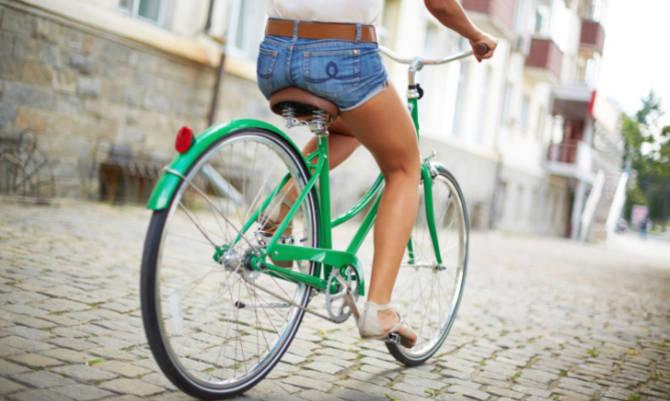 Bici da donna: scegliamo quella giusta