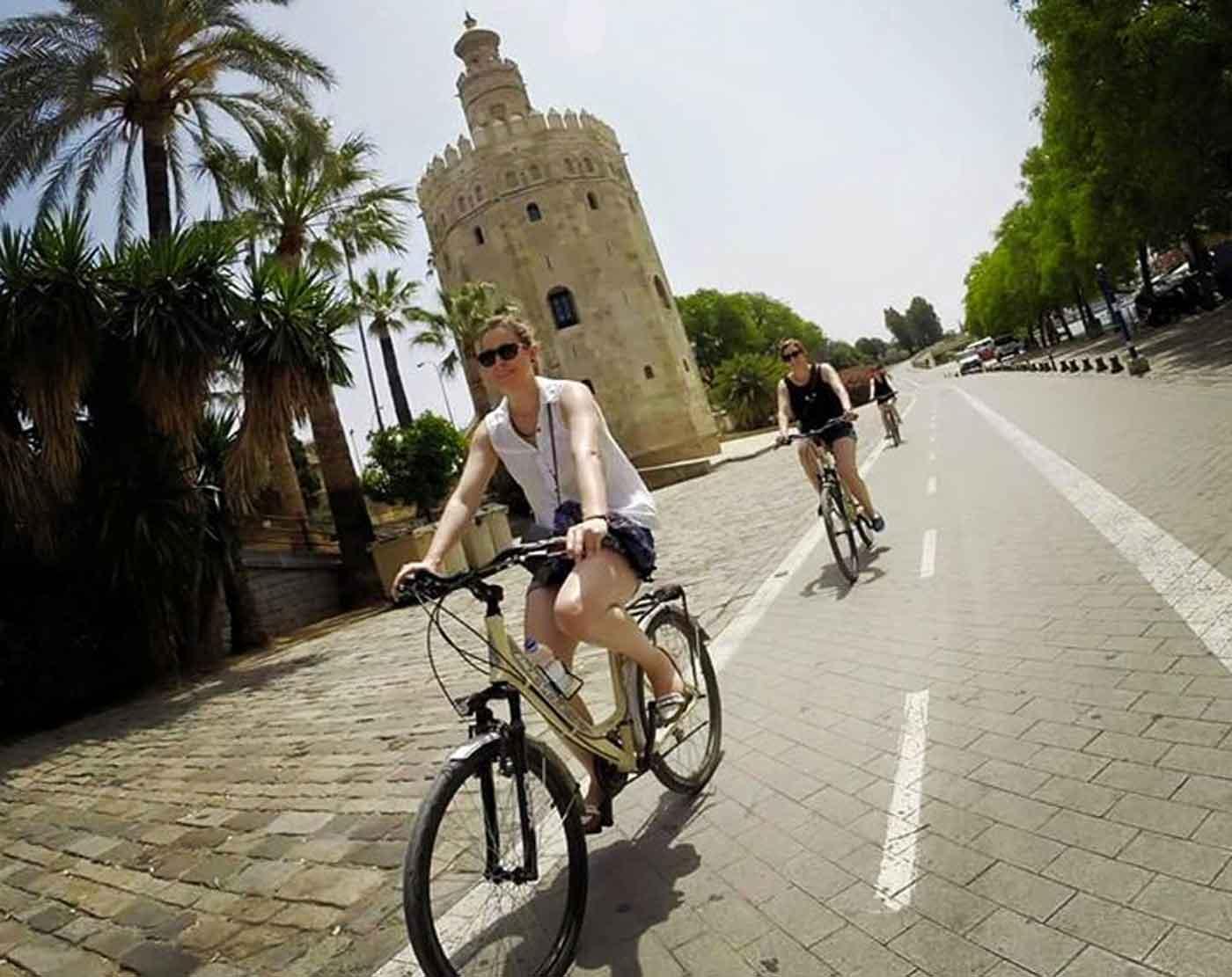 Massarosa e Siviglia: il comune incentiva a pedalare