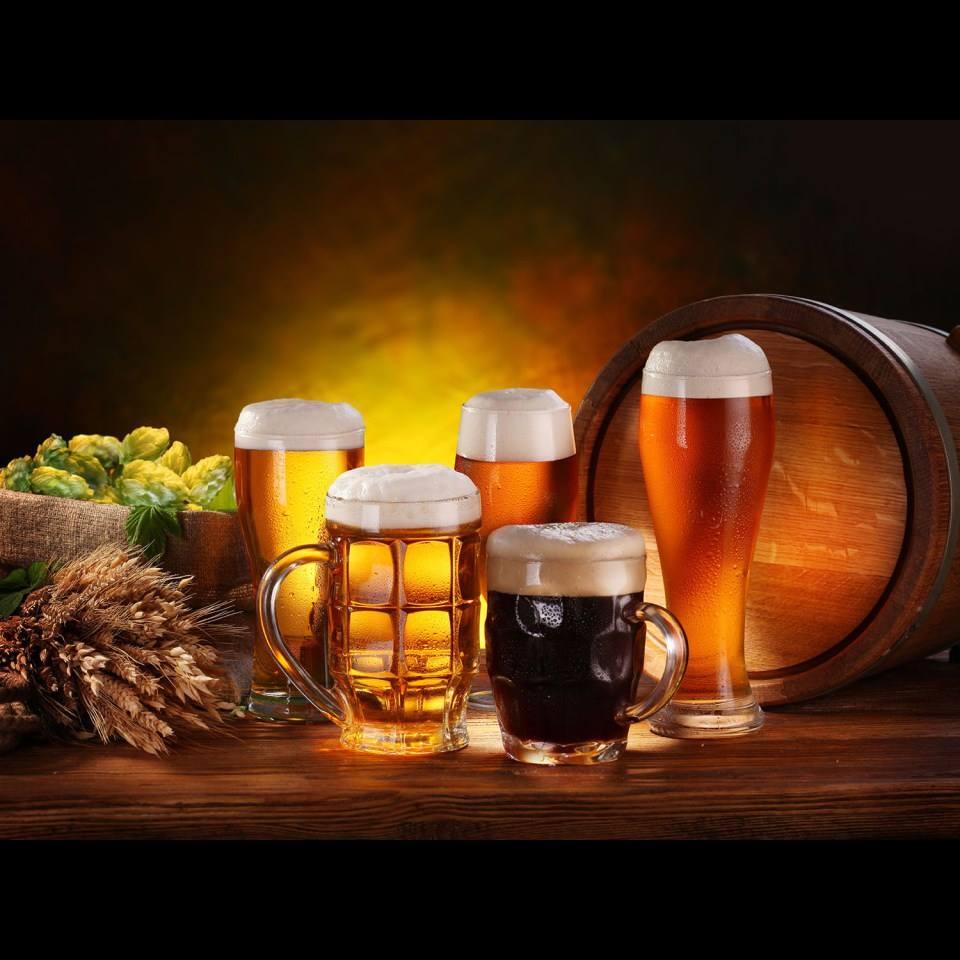 Bere birra che fa bene alla salute