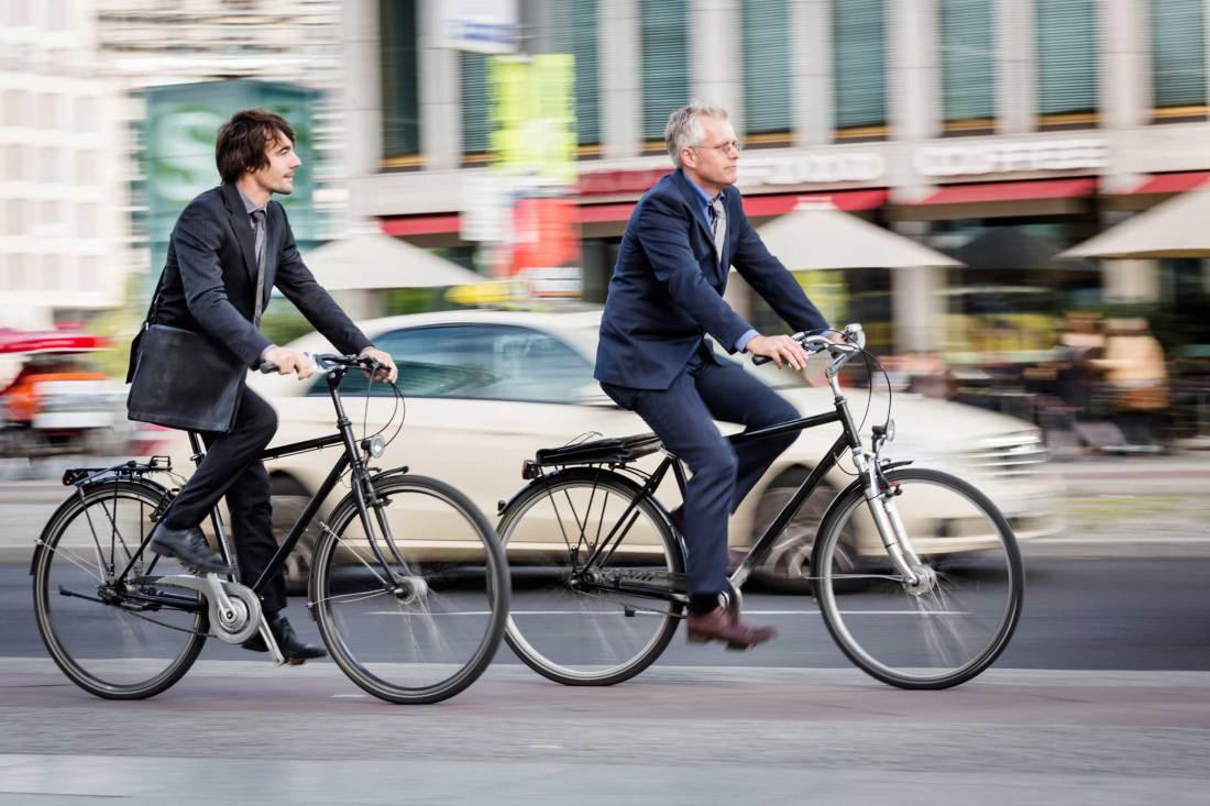 Vai a lavoro in bicicletta? a Milano arrivano i rimborsi