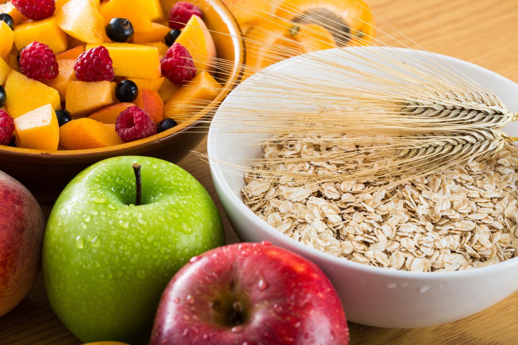 Funzionalità e salute dell'intestino