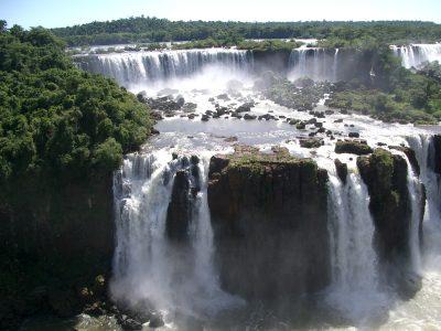 cascate-iguazu