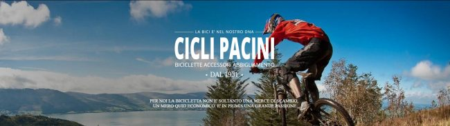 Cicli Pacini