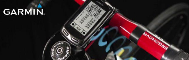 Garmin – ciclo-computer GPS