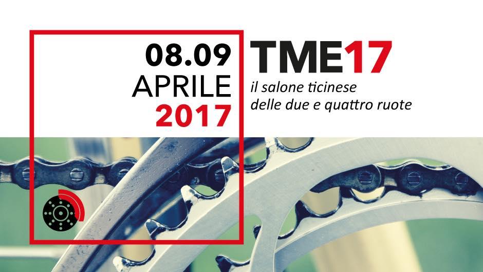 7-9 Aprile: Ticino Motor Expo 2017