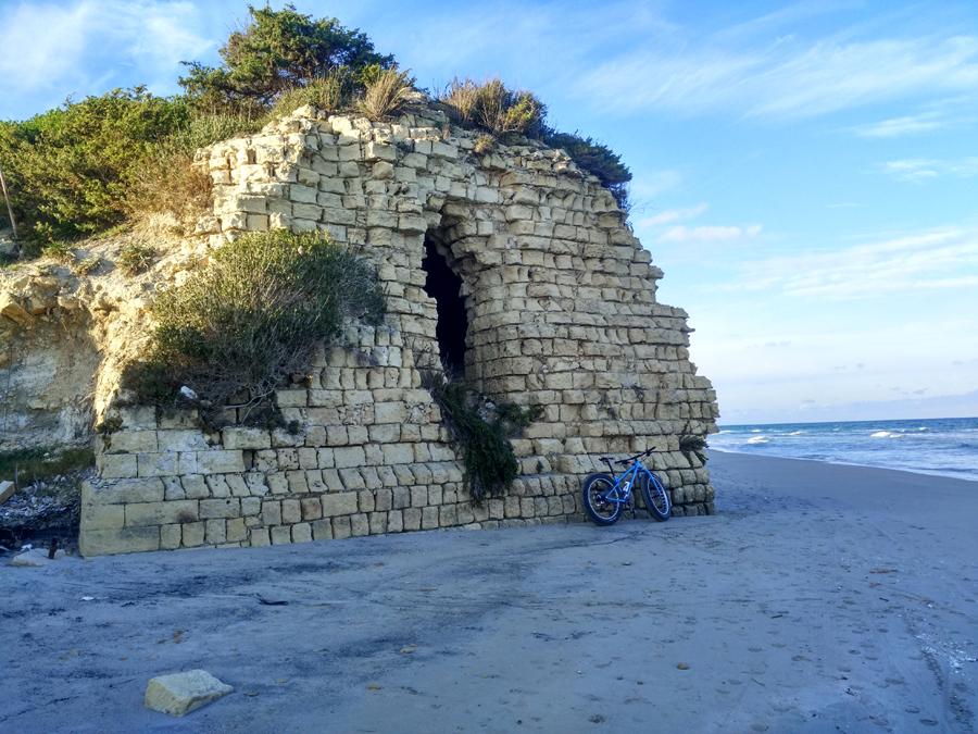 Torre Fiumicelli – Otranto – Salento