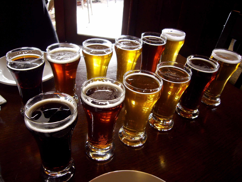 Ciclismo e birra: binomio possibile!