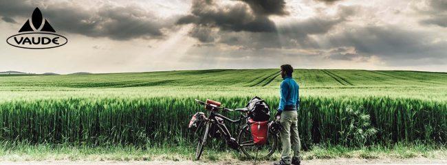 Vaude – Borse per Cicloturismo