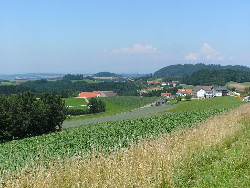 Pista Ciclabile Romana: Austria e Germania in famiglia