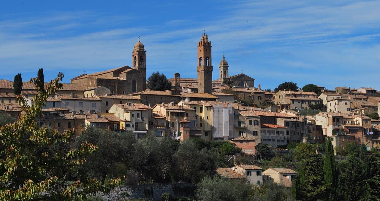 5-7 Maggio: Eroica Festival Montalcino