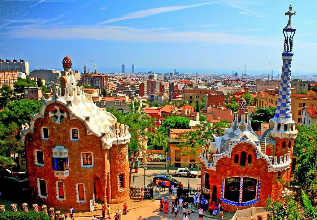 Scoprire Barcellona in bicicletta