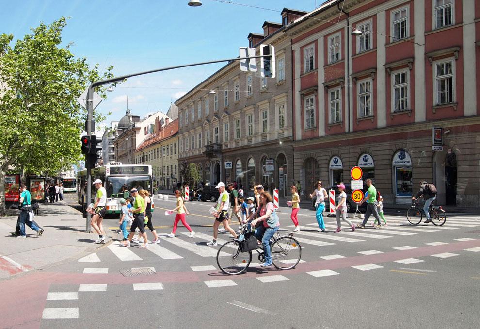 Cicloturismo in Slovenia