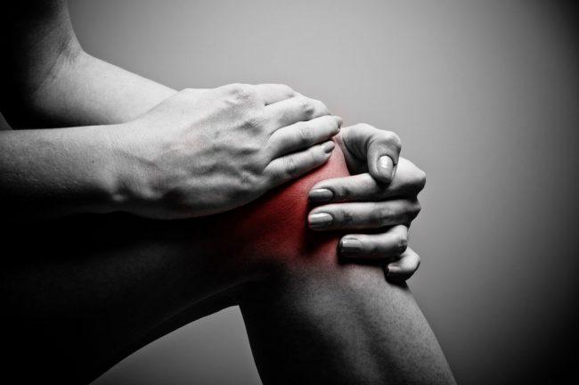 Dolore alle ginocchia nel ciclismo