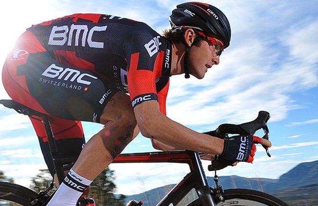 Vuelta espana. Trionfo di Rohan Dennis