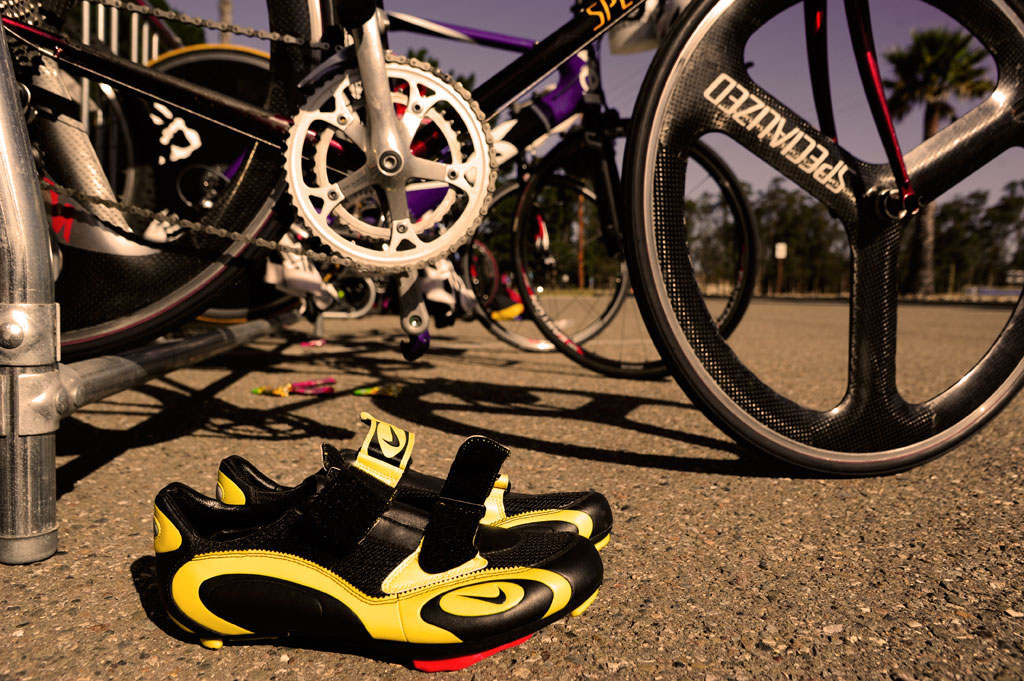 Dolore ai piedi nel ciclismo: le cause