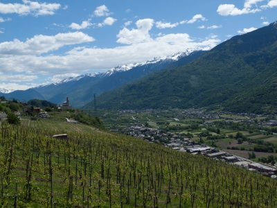 Valtellina - Franco Folini (Flickr)