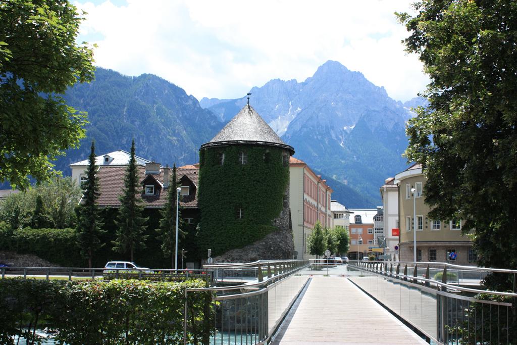 """Bici in famiglia lungo la """"Via delle Dolomiti"""""""