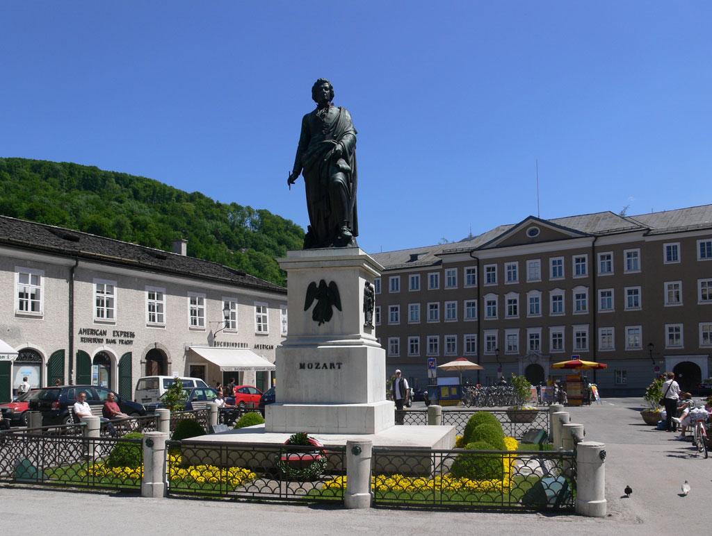 Tirolo e Baviera lungo la Ciclabile di Mozart