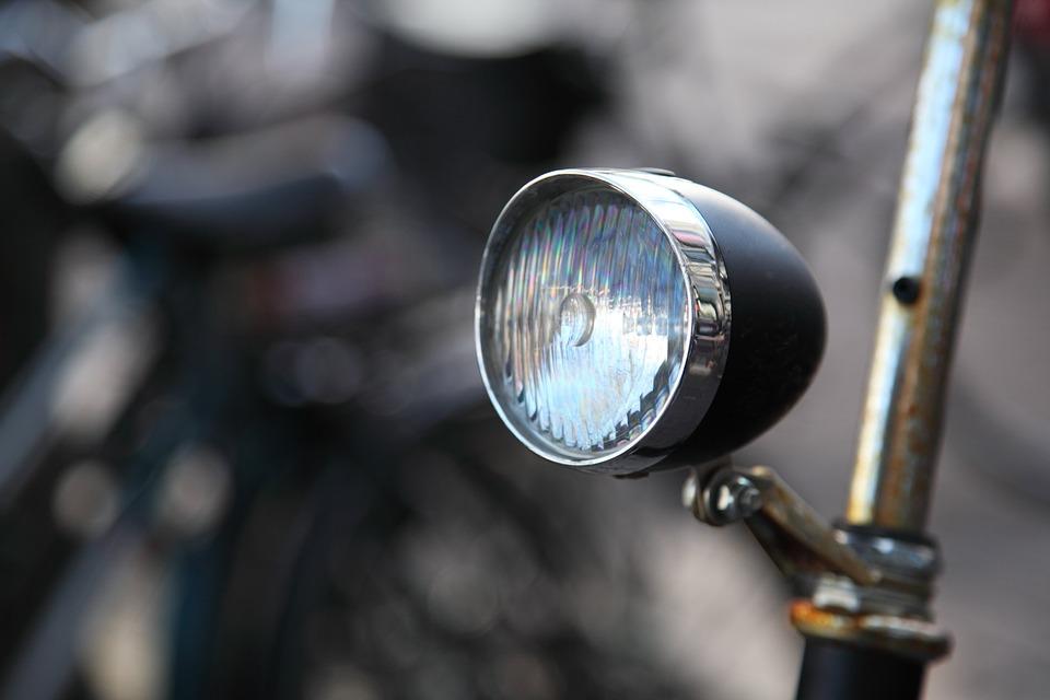 Impianto luci sulla bicicletta: tipologie e modelli