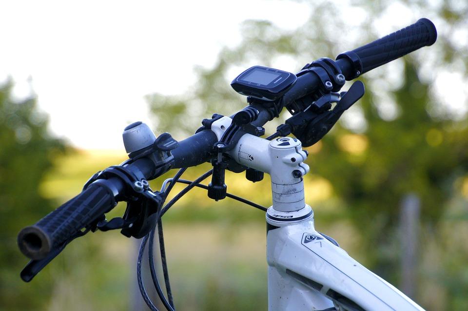 Caratteristiche del manubrio della mountain bike