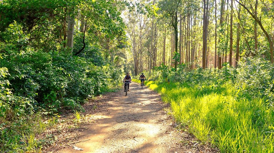 Divide e Trail: avventura e cicloturismo