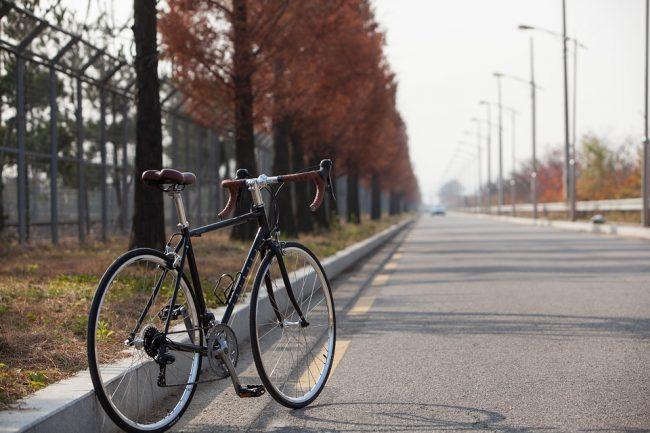Qualche calcolo utile alla regolazione della bicicletta