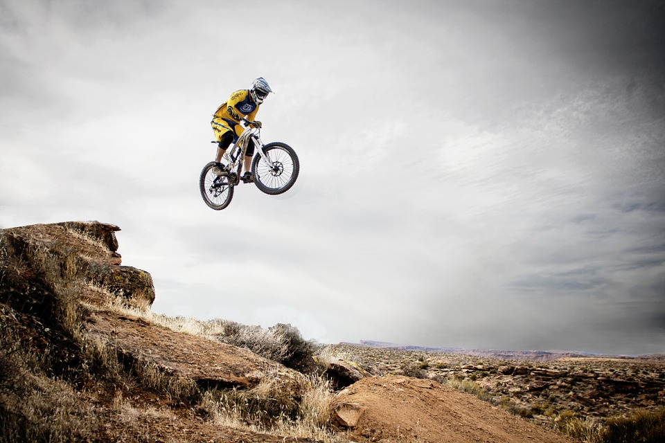 Panoramica delle discipline di mountain bike