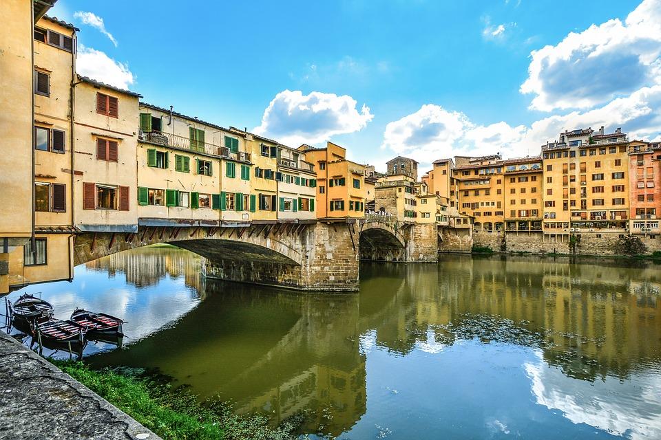 Pista Ciclabile del Fiume Arno