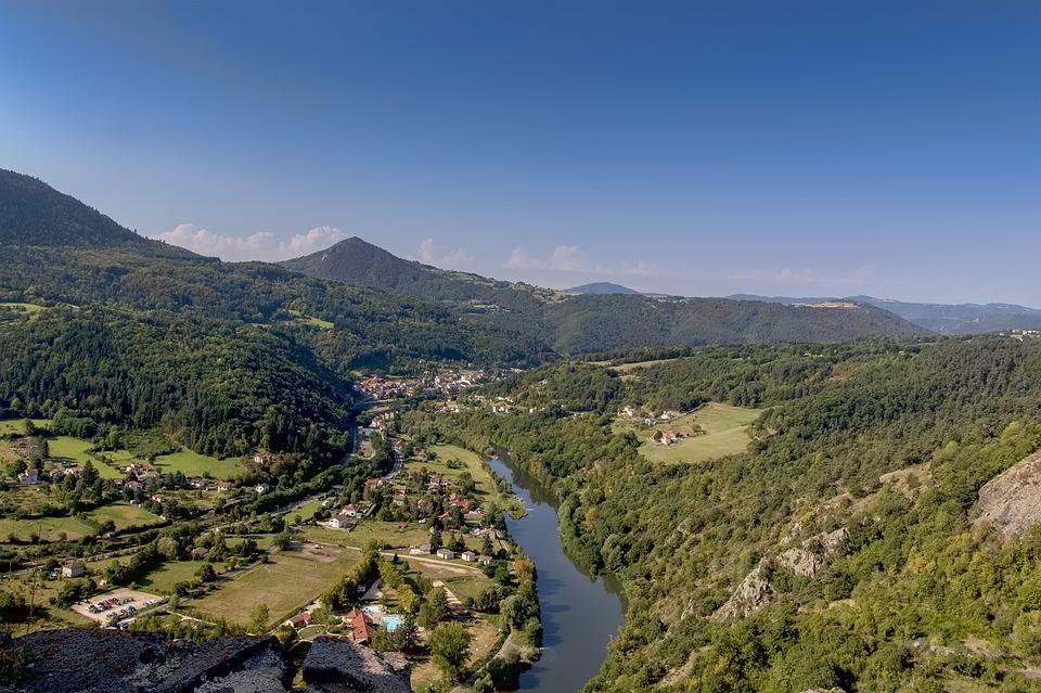 Cicloturismo in famiglia lungo il fiume Loira