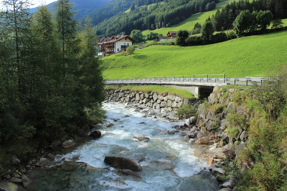 Pista Ciclabile della Valle Aurina e Val di Tures