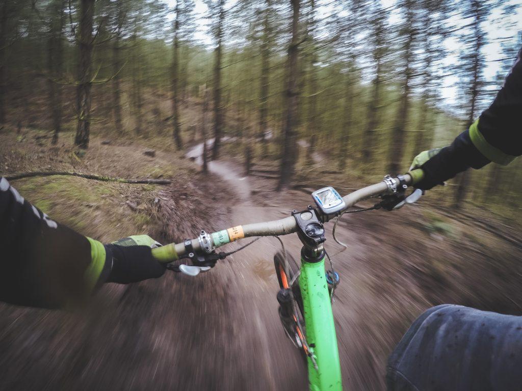 Come scegliere i GPS per bici