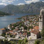 Eurovelo 8 in Montenegro – 160 km