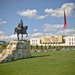 Eurovelo 8 in Albania – 335 km