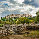 Eurovelo 8 in Grecia – 480 km