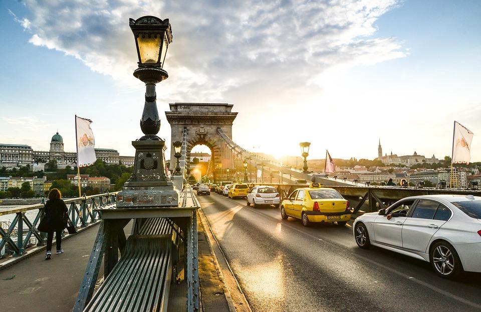 Itinerario Budapest – Belgrado in bicicletta