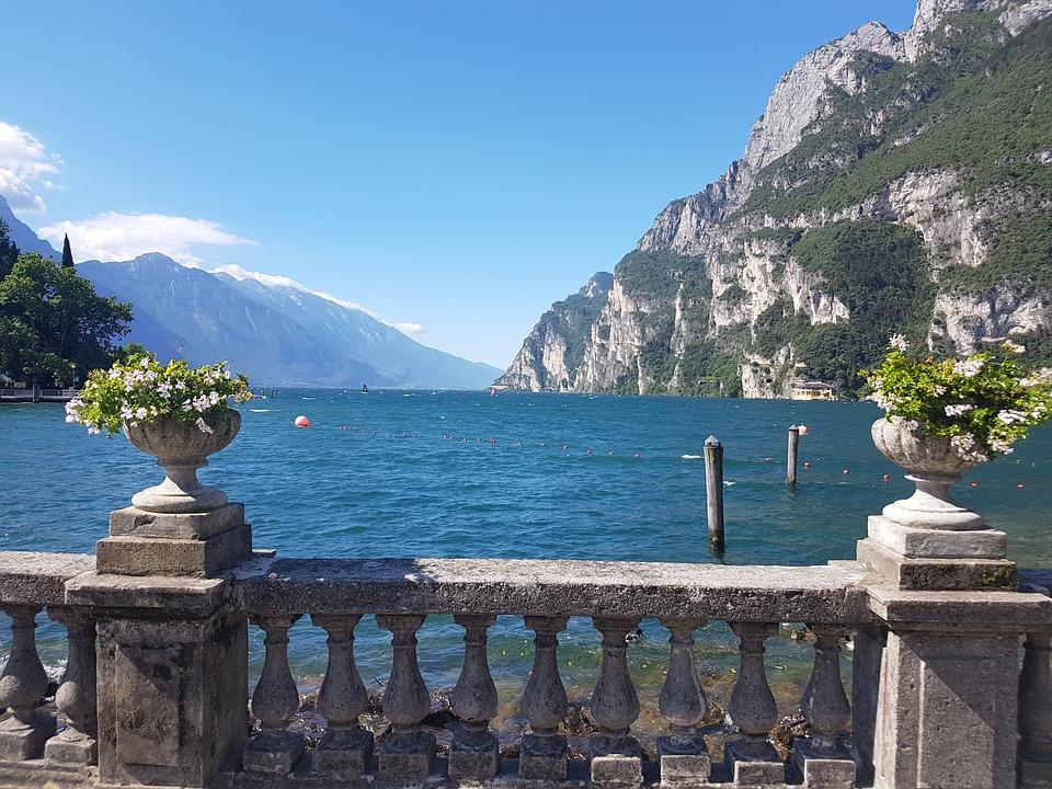 Cicloturismo in famiglia tra Rovereto, Trento e Lago di Garda