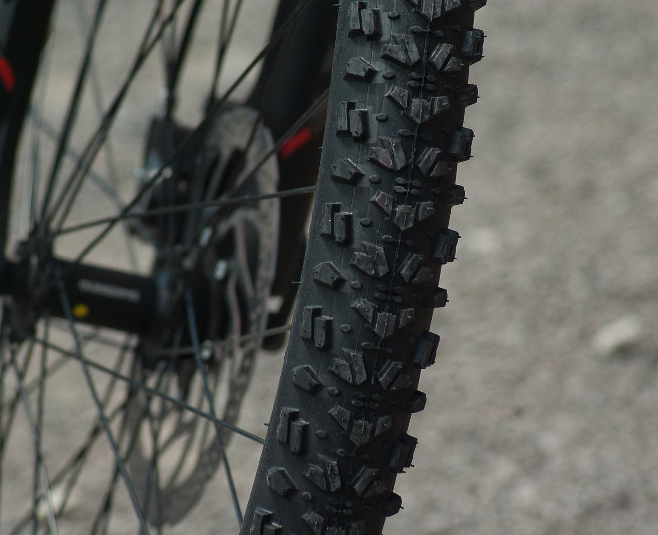 Consigli per l'acquisto dei cerchi per la bicicletta