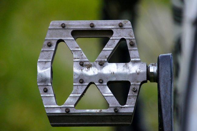 Principali operazioni di manutenzione dei pedali flat