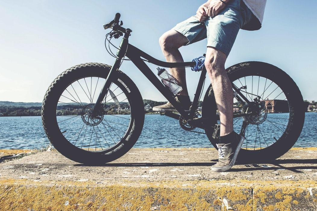 Qualche informazione sulle Fat Bike