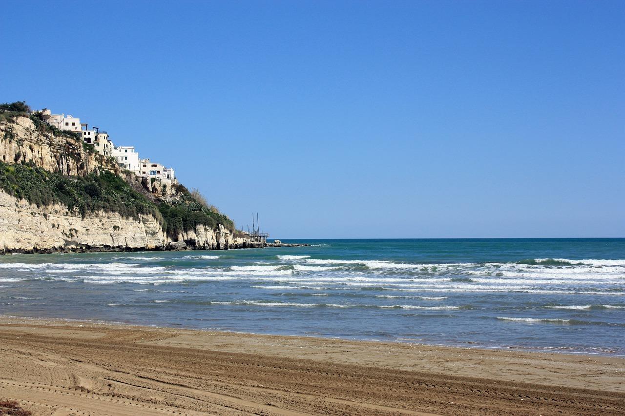 Ciclovia Adriatica: Trieste-Santa Maria di Leuca