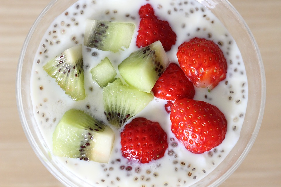 9 alimenti ricchi di fibre e grassi buoni