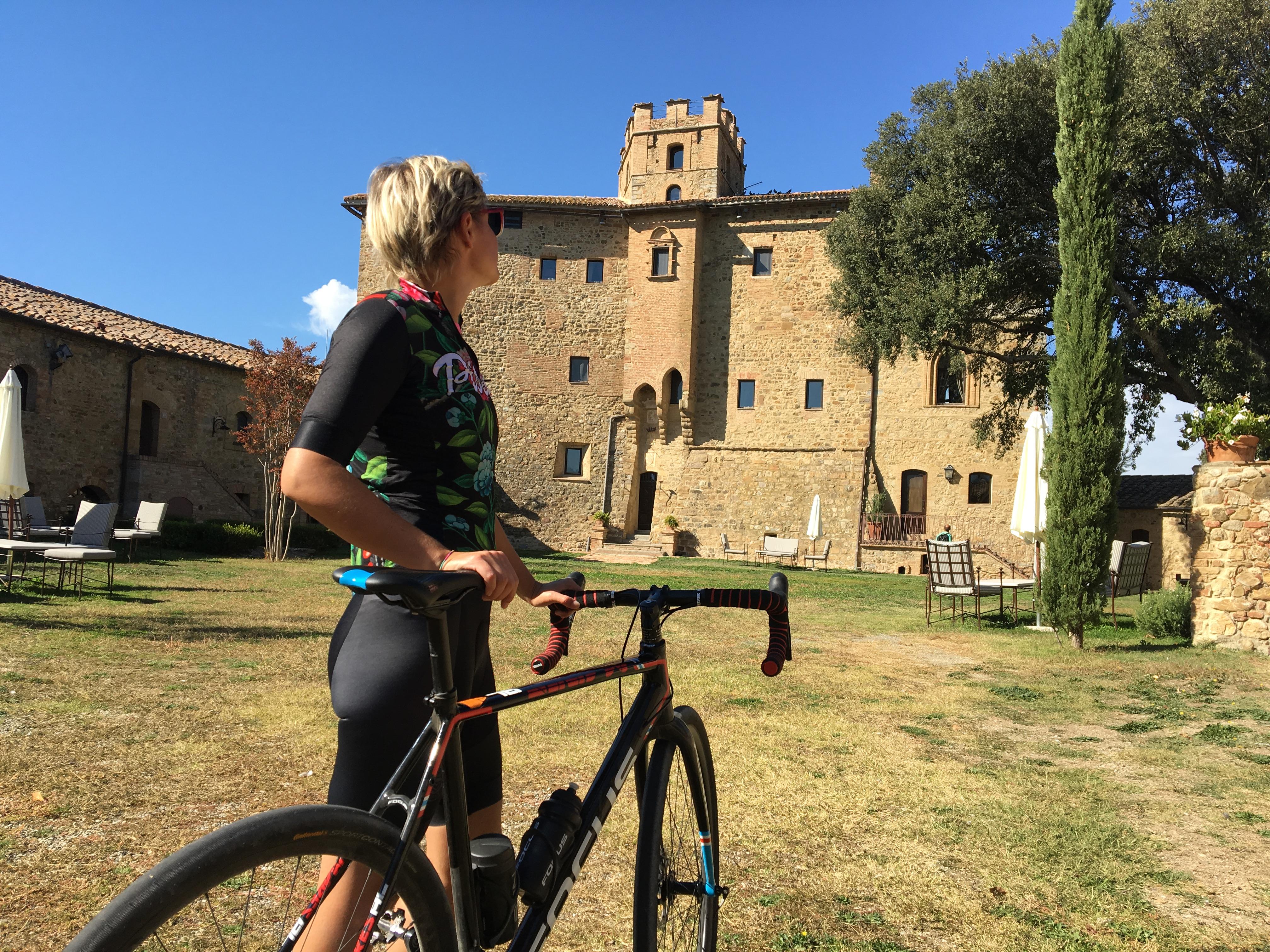 Maremma in Bicicletta