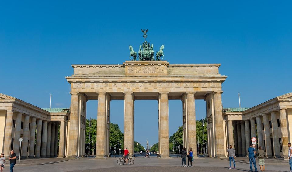 Cicloturismo in Germania: idee e informazioni